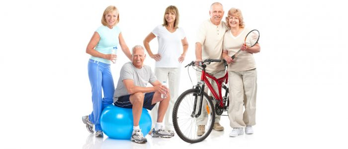 active adults in albemarle virginia